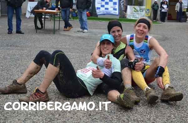 Lisa Buzzoni, Rossana Moré, Ester Scotti