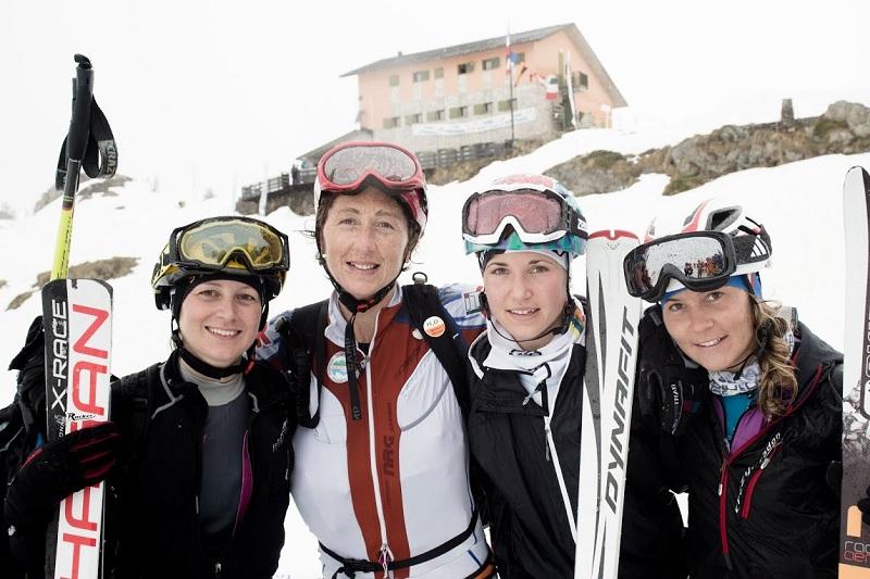 Trofeo Parravicini 2014 femminile