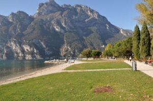 Garda Trentino Half Marathon Riva del Garda Lago