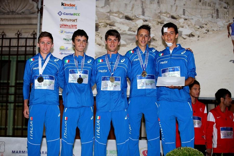Toscana_Mondiale_Corsa_in_Montagna_2014_Nadir_Cavagna_Nazionale_Junior_ph_Fidal_Colombo