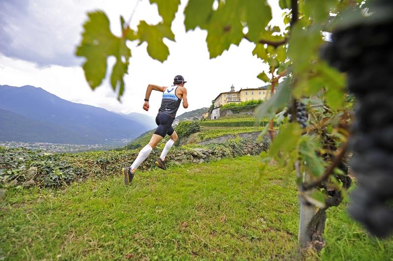 Valtellina Wine trail Zinca Foto1
