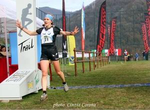 Pico_Trail_2014_Strozza (12) Debora_Cardone_vittoria_2_credit_photo_Cinzia_Corona