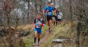 Marina Plavan Maremola Trail 2014 Tovo San Giacomo Sv photo credit organizzazione