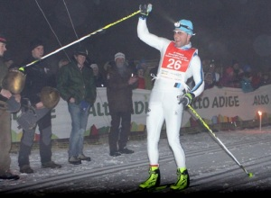alpe_siusi_moonlightmarathon_2014_morandini arrivo sci nordico