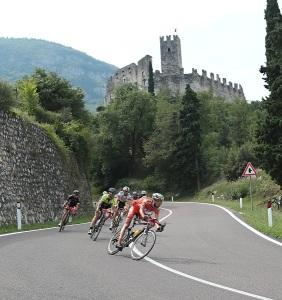 ciclismo La Leggendaria Charly Gaul - gran fondo 2014 photo credit Newspower