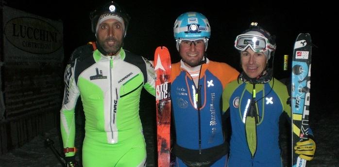 sgrankisciti passo Maniva scialpinismo skialp 2015 (4) Bazzana