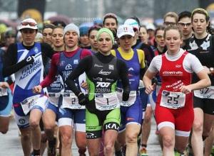 Sara Dossena campionato italiano duathlon sprint 2015 Torino photo credit Marco Bardella