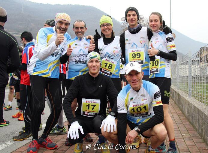 Tre Santi Trail 2015 Nave Brescia team Carvico photo credit Cinzia Corona (1)