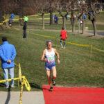 Franco Togni dei Runners Bergamo cross campionati italiani