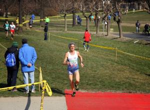 campionati italiani master torino cross della pellerina Franco Togni photo credit runners bergamo G. Piazzalunga