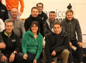carvico conferenza 7 marzo 2015 alimentazione speciani e team carvico  photo Cinzia Corona