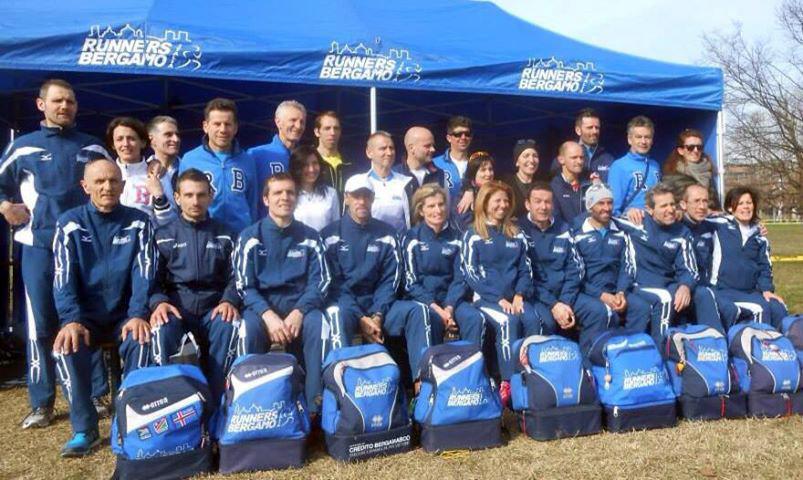 runners bergamo team 2015 campionati italiani master torino cross della pellerina photo credit runners bergamo