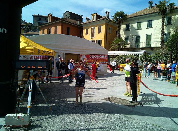 Brizio Emanuela 2015 ossola trail mergozzo foto team Valetudo Skyrunning