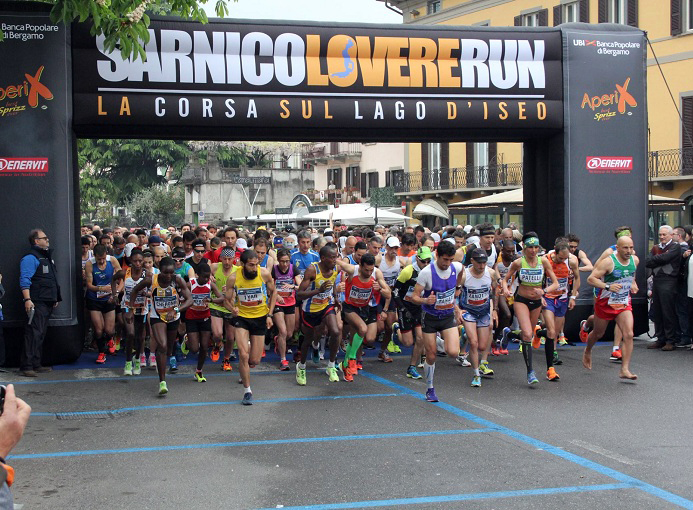Sarnico_Lovere_Run_2015_partenza