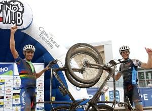 Lavarone_100_km_dei_forti_2015_mountain_bike_Ivan_Degasperi_Daniel_Tassetti_photo_Newspower_Canon