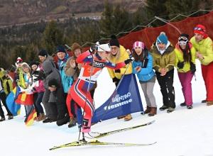 Tour_de_ski_sci_nordico_Marit_Bjoergen_2015_val_di_fiemme_ph_Newspower_Canon