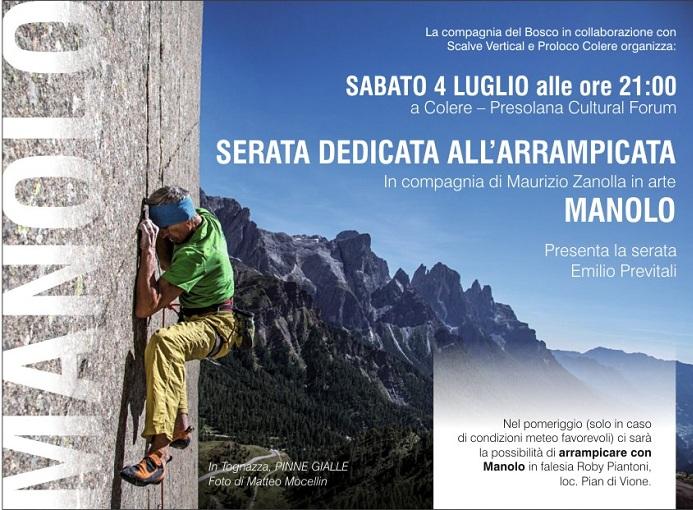 colere_2015_cartolina_evento_manolo_arrampicata