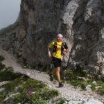 Marco Zanchi trail running Orobie Ultra Trail