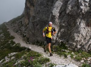 Marco Zanchi trail running Orobie Ultra Trail