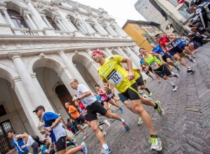 Bergamo Hal Marathon 2014_piazza vecchia Photo credit Marco Quaranta