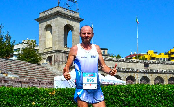 Salomon City Trail Milano: il reportage dentro la corsa, una