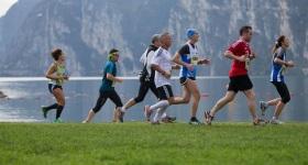 garda trentino half marathon 2014 ph Matteo Bridarolli