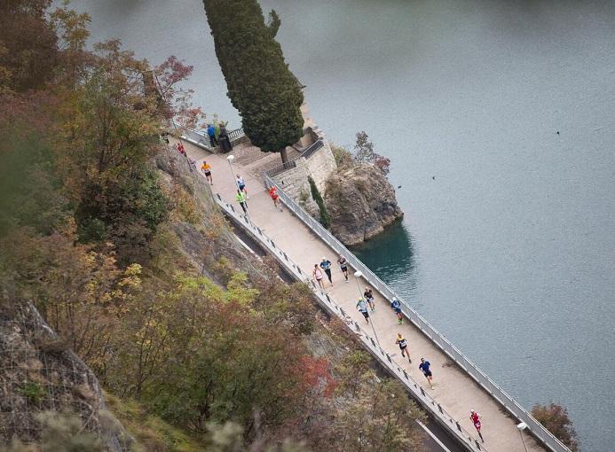 garda trentino half marathon ph Matteo Bridarolli