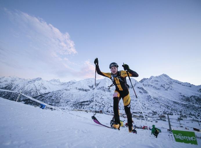 Campionati_italiani_sci_alpinismo_2014_Passo_del_Tonale_gara_sprint_Nicola_Brida_photo_credit_Federico_Modica