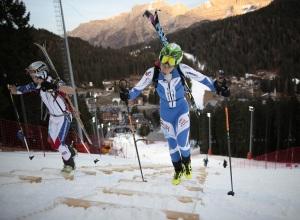Daniele_Corazza_skialp_campione_italiano_cadetti_sprint_dicembre_2015_Madonna_di_Campiglio_ph_PegasoMedia