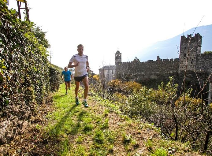 Trail del Viandante | ph. Lietti e Torri