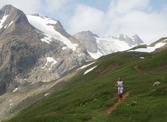 Bettelmatt Trail e Bettelmatt Skyrace