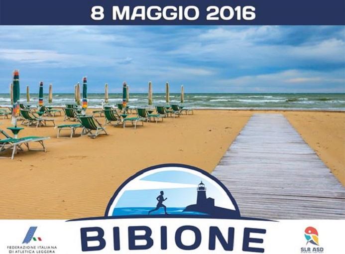Gara Bibione HM 2016