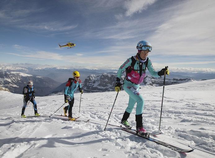 Ski_Alp_Race_Dolomiti_di_Brenta_2016_Madonna_di_Campiglio_Corinna_Ghirardi_Ph_Modica_e_Merler