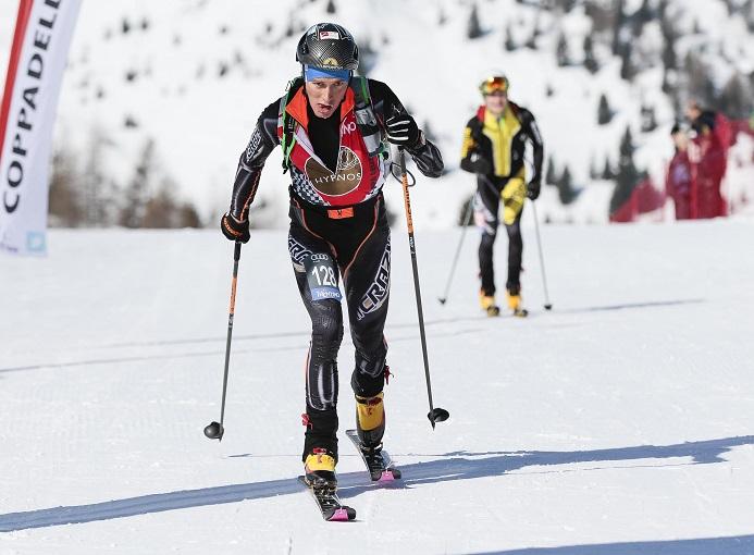 Ski_Alp_Race_Dolomiti_di_Brenta_2016_Madonna_di_Campiglio_William_Boffelli_02_Ph_Modica_e_Merler