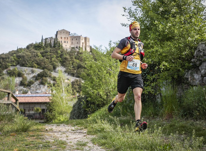 Christian Varesco DiVinNosiola Trail Running 2016 ph PegasoMedia