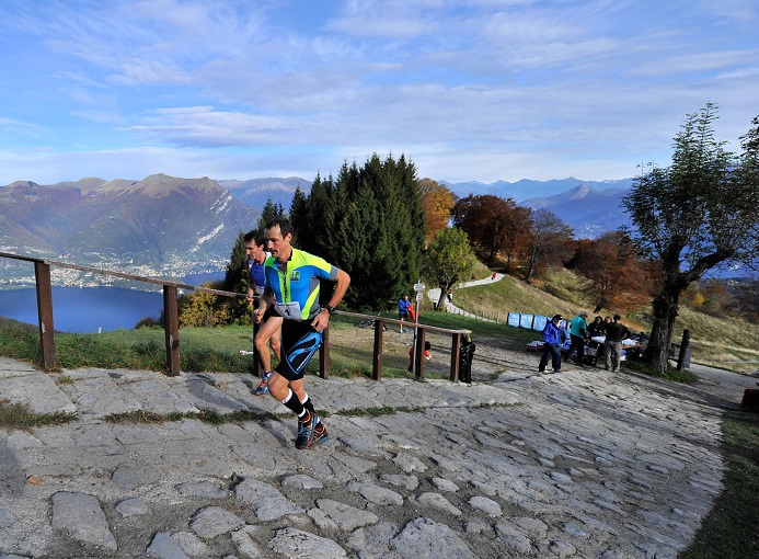 Bellagio Skyrace 2015 ph credit Davide Ferrari (2) Pivk