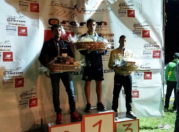 fosso bergamasco 2016 cortenuova premiazione sonzogni photo credit Asd Runners Bergamo