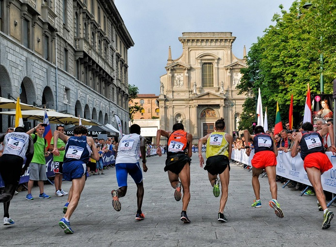 highlander run bergamo 2015 foto 1