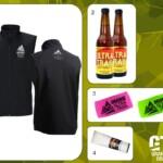 Orobie Ultra Trail pacco gara gto