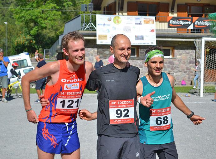 Roncobello_Laghi_Gemelli_2016_podio_Carrara_Poli_Milesi_ph_credit_Enula_Bassanelli