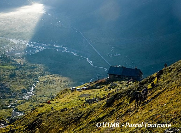 UTMB 2015 - ph credit Pascal Tournaire