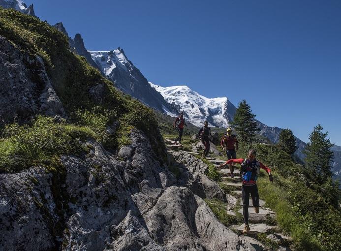 Calendario Ultratrail.Calendario 2017 Ultra Trail World Tour Montagna Express