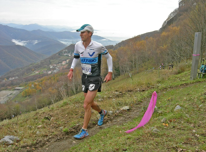 Pico Trail Valetudo Clemente Belingheri