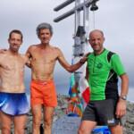 Franco Togni Orobie Coca Runners Bergamo