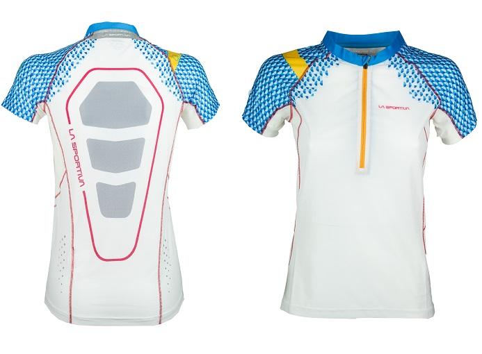 Outfit la sportiva woman stile semplice femminilit e alta tecnologia montagna express - Ritardo mal di pancia e sensazione di bagnato ...