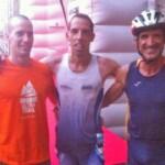 Franco Togni Marco Barbieri Orobie Ultra Trail gto