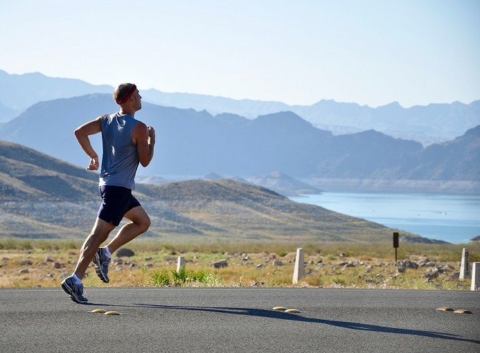 runner stile di corsa