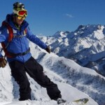 Juri Pianetti snowboard