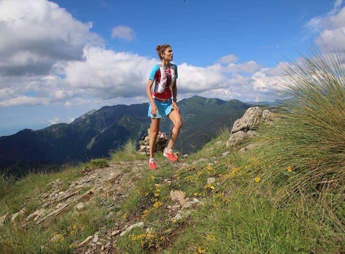 Virginia Oliveri: la corsa come equilibrio tra corpo e mente