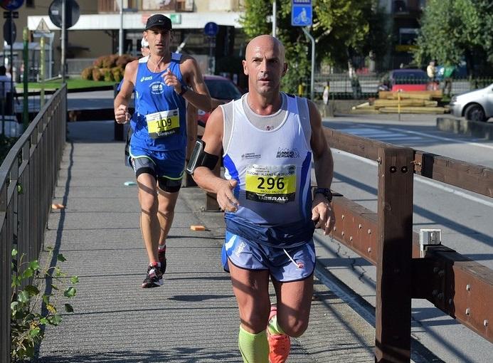 Paolo Valoti: dal ciclismo al running